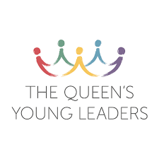 The queen's young leader